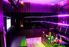 Thiết kế phòng karaoke ấn tượng,chuyên nghiệp,XÂY DỰNG PHÒNG KARAOKE ẤN TƯỢNG,trang trí quán cafe nhiều phong cách,hiện đại