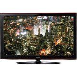 Samsung LN46A650 46-Inch 1080p 120 Hz LCD HDTV with Red Touch of Color (Electronics)By Samsung
