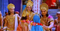 Paras Arora, The Mahabharata, Pooja Sharma, Shaheer Sheikh, Goddess Lakshmi, All Is Well, Prince Charming, Mythology, Bollywood