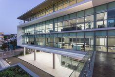 Galeria de ADUFRGS / Santini & Rocha Arquitetos - 27
