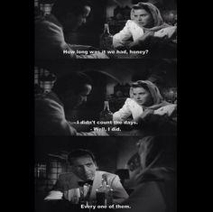 Casablanca <3