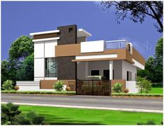 Buy Your Dream Home in Sarjapur Road, Strategic Residential Destinationelevations of independent housesReady to occupy Budget Houses for sale in Beeramguda Hyderabad contact- 07569804488 Single Floor House Design, Home Design Floor Plans, Simple House Design, Bungalow House Design, House Front Design, Front Elevation Designs, House Elevation, Indian House Plans, House Design Pictures