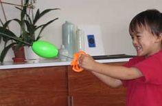 Creating a sensory diet for children with sensory needs (understimulation/overstimulation)
