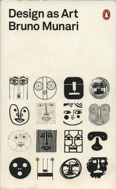 Design as Art by Bruno Munari via @ma_jone