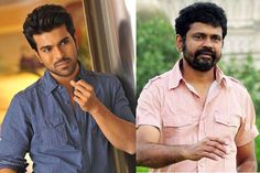 Surprise Title For Ram Charan's Next With Sukumar. As we all know that Ram Charan next movie is going to be in the direction of Sukumar. Film news in telugu Power Star, All Movies, Movie Releases, All News, Web Series, Political News, On Set, Telugu, Cinema