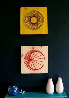 1000 Images About String Art On Pinterest String Art Patterns String Art And Diy String Art