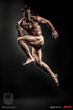 Bodies Of Work: Volume 1 - Greg Plitt 3 - Bodybuilding.com