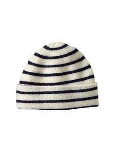 Knit striped hat | Gap