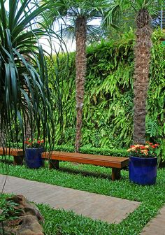 Residencial Jardins by AnaPaulaMagaldi, via Flickr por Paula Magaldi