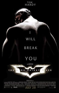 Photo of Bane for fans of Tom Hardy. Bane Dark Knight, The Dark Knight Trilogy, The Dark Knight Rises, Dark Knight Rises Quotes, Bane Quotes, Joker Quotes, Movie Quotes, Epic Quotes, Top Quotes