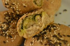 Jurnal de Rina90: Ziua 15: Carbo Rina Diet, Bagel, Pesto, Graham, Healthy Recipes, Healthy Food, Bread, Desserts, Diet