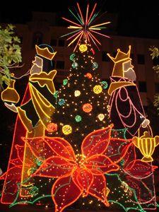 navidades en puerto rico | Navidad en Puerto Rico | Viajeros