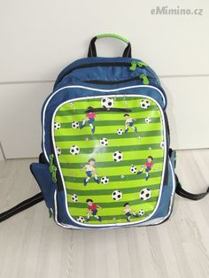 64d26f99b65 Back to School with a French School bag