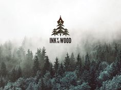 ( ink of the wood ) designed by Marius Fechete. Connect with them on Dribbble; the global community for designers and creative professionals. Logo Concept, Wood Design, Ink, Creative, Outdoor, Outdoors, India Ink, Outdoor Games, The Great Outdoors