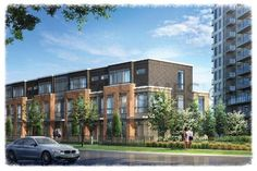 Joy Condos is a new #Condominium and townhouse development has been started and it will be complete 2018. Inventors can take advantage. #Condos