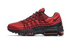 buy popular 86d8b 89262 The Nike Air Max 95 Ultra SE