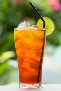 Iced Tea Syrup