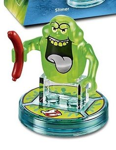 ... lego dimensions ghostbusters 71241 Fun Pack Slimer Minifigure. Henry can't wait for his birthdy May 10th!!