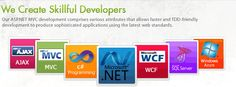 Free Demo : Advanced Dot Net with MVC Training Program for freshers Ghaziabad | 9953142981 Level 1 – Asp.Net with C# and Sql Server development (Including LAB) Level 2 – Asp.net with C# including MVC 4.0 (Including LAB) http://www.weekendtrainer.in/dot-net-training