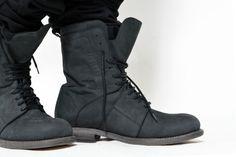 Boots MASNADA STIVALE NERO