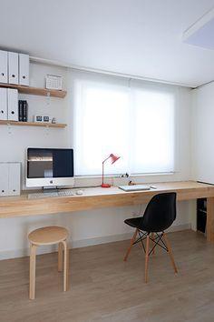 6 Office Organization Ideas – Dova Home – Office Design 2020 Home Office Space, Home Office Design, Home Office Decor, House Design, Home Decor, Tiny Office, Office Nook, Home Office Inspiration, Office Ideas