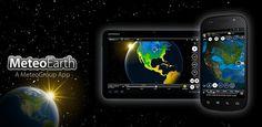 MeteoEarth v1.0 - http://mobilephoneadvise.com/meteoearth-v1-0
