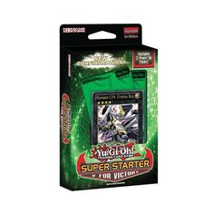 Was £8.99 > Now £6.52.  Save 27% off Yu-Gi-Oh Super Starter V for Victory Card Game #1StarDeal, #48OutOf5, #Hobbies, #PacksSets, #Toys, #TradingCardsAccessories, #Under10
