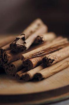 Cinnamon/Kaneel