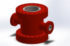 We manufactures different types of drilling equipment to industry with high quality  like casing spools, drilling spools, spacer spools, and adapter spools. Visit windlassengineers.com for more information. Drill, Type, Design, Drill Press, Hole Punch, Drills, Design Comics, Drill Bit