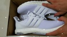 cf164dc98acf Martha Sneakers five colorways ultra boost shoes unboxing review --chea...  Boost