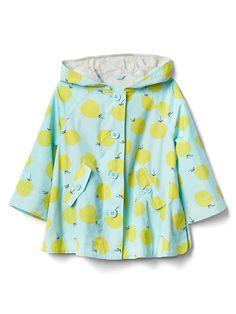 Одежда Девочки :: Девочки 2-5 лет :: Верхняя одежда :: Плащ