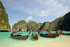 Phi Phi Island - Gallery - Foto - Virgilio Viaggi