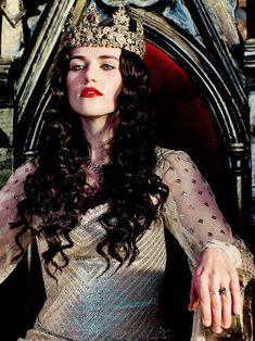 grafika morgana, merlin, and Queen Morgana Le Fay, Merlin Morgana, Merlin And Arthur, Gambit Wallpaper, Merlin Serie, Merlin Fandom, Lena Luthor, Katie Mcgrath, Queen
