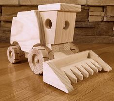 Juguete de madera de la granja se combinan