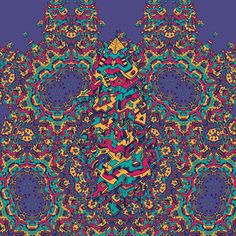 Migraine, Dune, Original Artwork, Brain, Digital Art, Feels, Artist, Poster, Painting