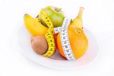 Cuidado con algunas frutas, que engordan más de lo que pensamos
