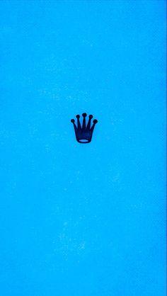 Blue Monday #wallpaper #iphone5 #iphone5S #rolex #vintage rolex #rolexart #rolexcrown #coronet #contemporary #modernrolex #vintagewatches #divewatch #divewatches #pop #popart #art #design #branding #symbol #luxury #luxurydesigns #lux #swiss #switzerland #logo #logodesign #logodesigns  #vintagehour #vintagehourwatches