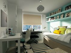 1000 Images About Office Bedroom Combo On Pinterest