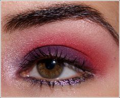 Wear Colors You're Afraid Of  http://www.temptalia.com/challenge-wear-colors-youre-afraid-of#more-32595