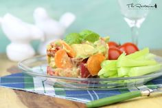 Raw food recipes for beginners   The Rawtarian