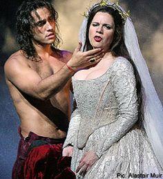 Don Giovanni (Erwin Schrott)