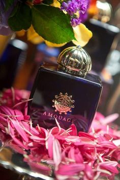 Amouage Perfume...made in Oman...one of my favorites...smells amazing...