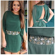 Christmas party dress from shophopes.com