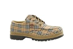 Timberland Men's City Adventure Burberry Sand Shoes