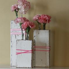 diy... want to try this with a lamp, making a wooden 'surround'