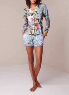 96ec2b03f8a422 Essenza dames pyjama's & loungewear • Gratis bezorging • de Bijenkorf