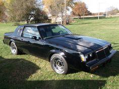 1986 Buick Regal Grand National - LGMSports.com