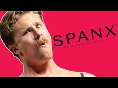 Men Try On Spanx For The First Time