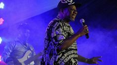 In photos: Congo music legend Papa Wemba (1949-2016)
