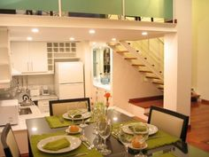 Buenos Aires Apartments & Lofts for Rent - Buenos Aires Real Estate